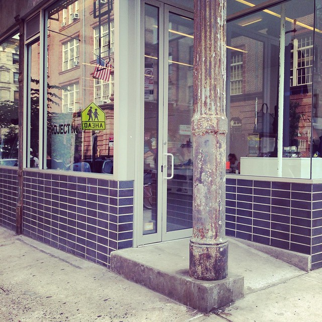 Lower East Side walk - New York City Guide - Your Little Black Book