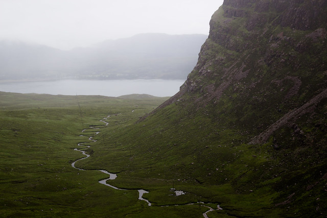 Lost In Time - Road to Applecross
