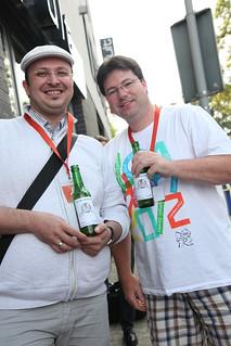umbOktoberfest 2013 - Beer