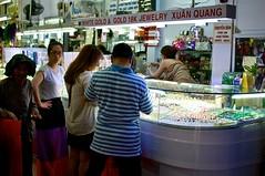 Bến Thành Market
