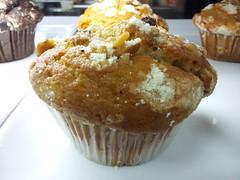 Muffins, July 13, 2012