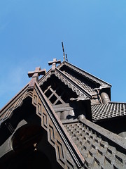 Gol Stavkirke / Gol Stave Church