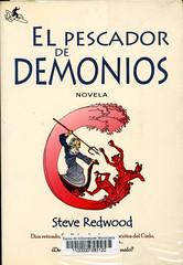 Steve Redwood, El pescador de demonios