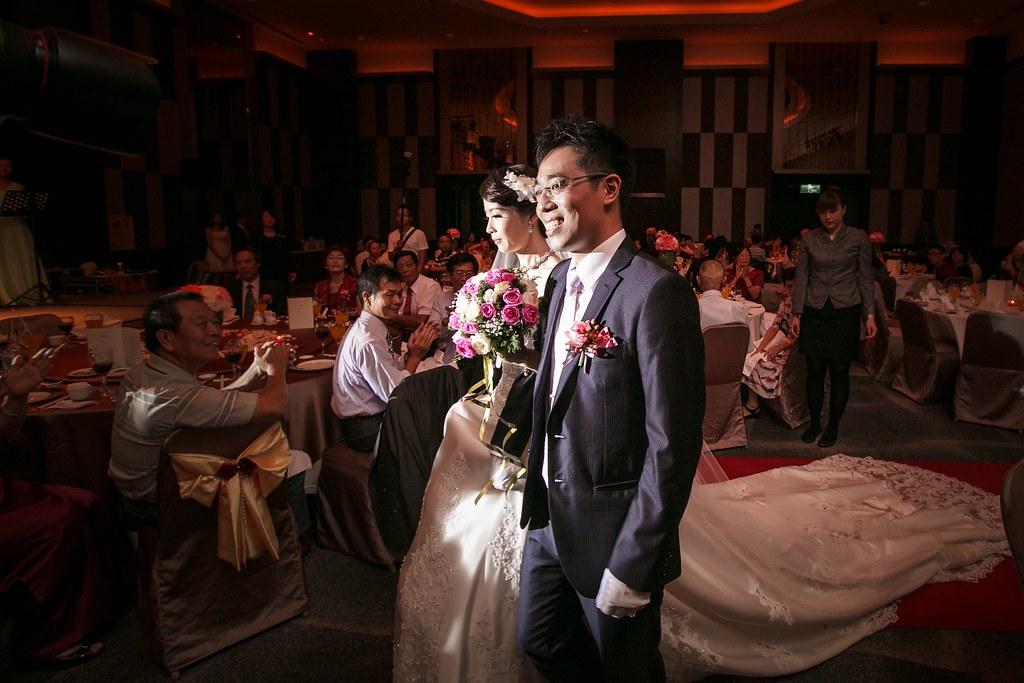 克軒&敏惠 婚禮紀錄 (42)
