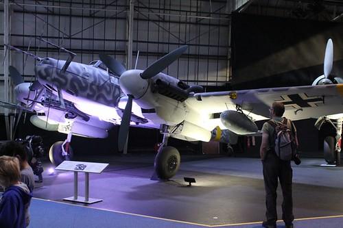 RAF Museum: