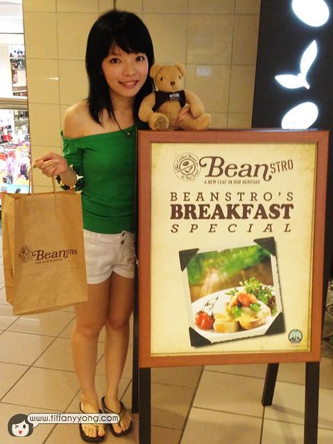 beanstro teddy