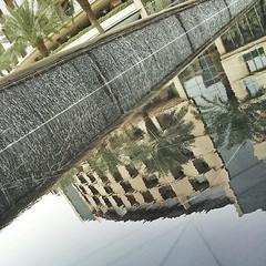 #تصوير_جوال #غرد_بصورة #صورة #تصوير_فوتوغرافي #السعودية #الرياض #الفيصلية #انعكاس #تصويري #فون_آرت #جالكسي