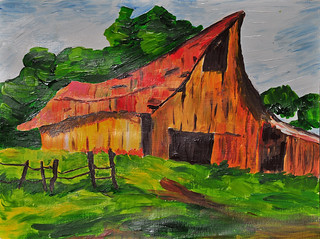 Art Day Barn