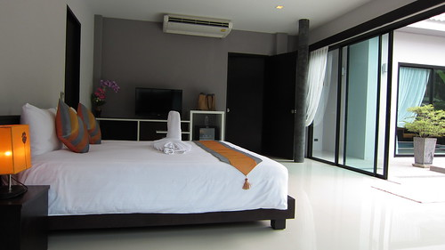 Koh Samui Chanweg Noi Pool Villa サムイ島 チャウエンノイプールヴィラ (69)