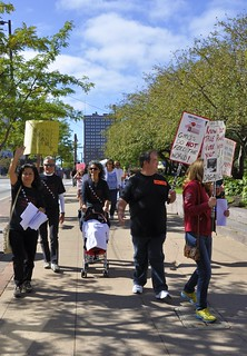 March Against Monsanto 10/12/2013