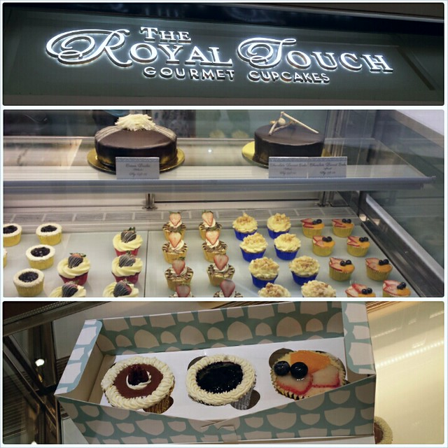 The Royal Touch Manila