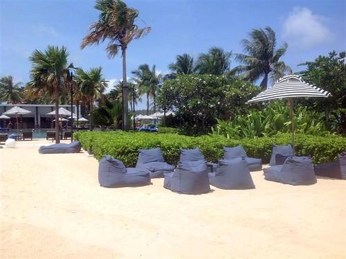 Hilton Phuket - Souk Seats