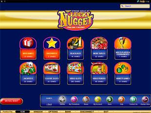 Lucky nugget casino free download river rock casino richmond bc