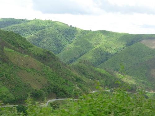 Phonsavan-Luang Prabang-route (39)