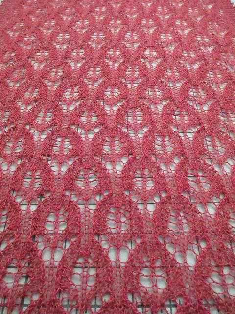 Kimono Scarf