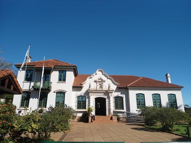 Museo de San Ignacio Miní