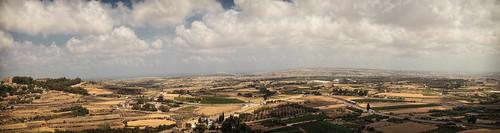 houses sky panorama detail landscape toys island miniature mediterranean cities malta land farms mdina