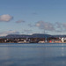 October panorama of Oslo