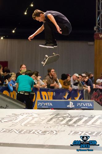 Alex Mizurov - Action cos cup 2013