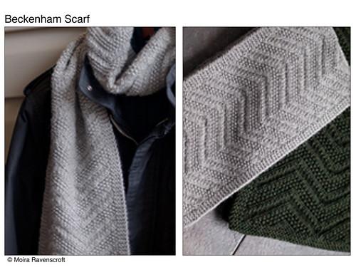 BeckenhamScarf-RavelryInStore