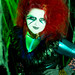 Glam Punk Rockers from Mars Halloween Costume-7 by cassandra sechler
