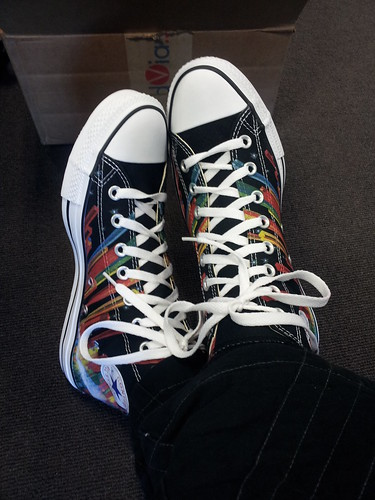 Adobe CC converse all stars