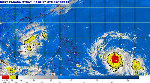 Haiyan Source: http://www.pagasa.dost.gov.ph/wb/sat_images/satpic.jpg