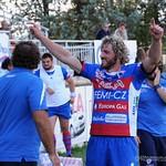 Campionato Eccellenza, Giornata 1 (Rovigo-FiammeOro)