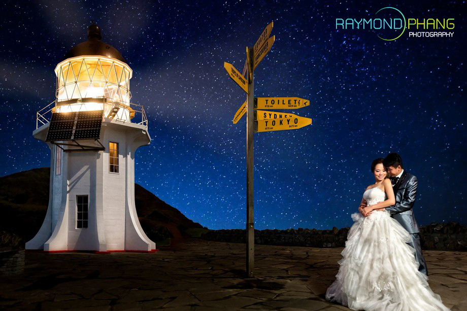 Bridal Affairs - Raymond Phang