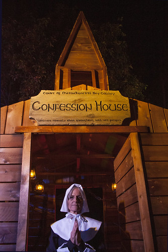 confession house