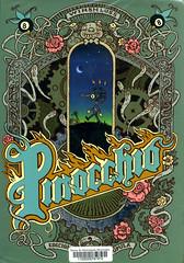 Winsh Luss, Pinocchio