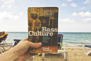 Bass Culture Jamaica