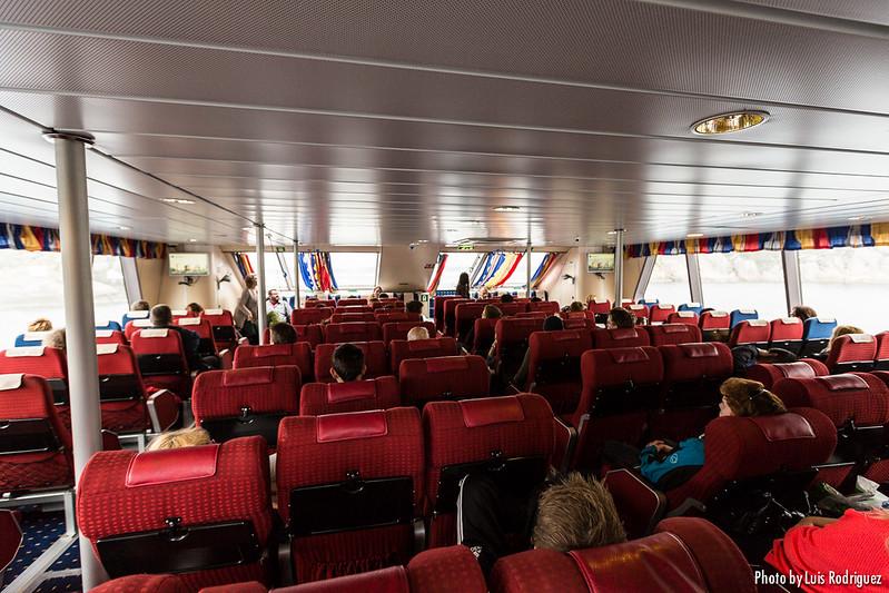 Ferry Norled Stavanger Bergen-3
