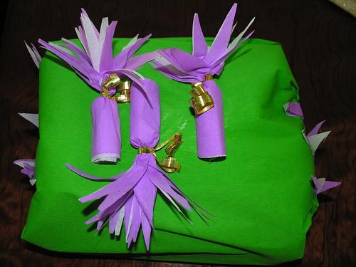 Çiçek çikolatalar,  çocuklar için minik hediyeler,
