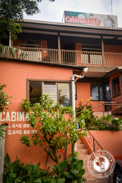 Cabinas Eddy | Monteverde, Costa Rica | Accommodation Review