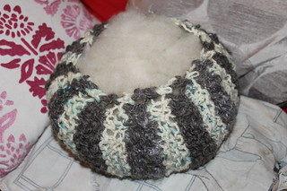 Mini pouf No.3