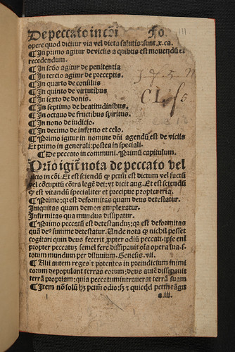 Old Library shelfmarks in Bonaventura, S. [pseudo-]: Diaeta salutis