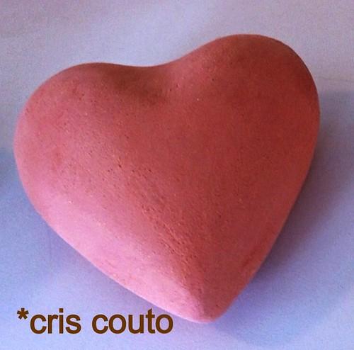 Corações e coisinhas... by cris couto 73