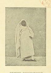 Image taken from page 6 of 'Souvenir de Tunis. Notice générale sur la Tunisie ... Descriptions, mœurs, et coutumes, etc. [Illustrated.]'