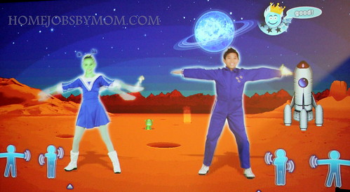 Just Dance Kids 2014 Review