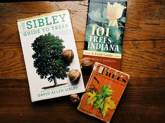 Field Guides for Trees
