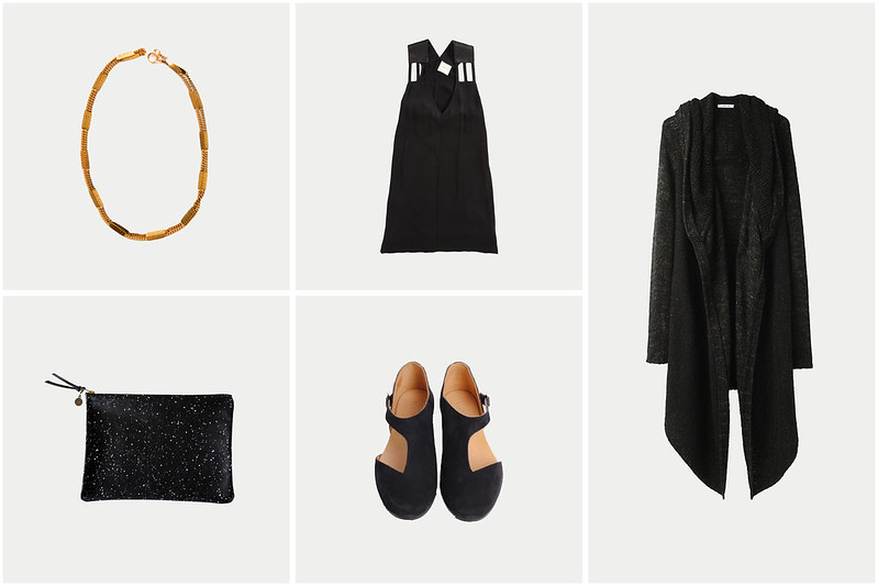 What To Wear #1