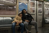 New York - Mother and Daughter by rogercable2011