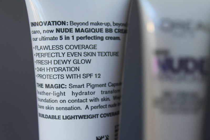 Loreal magique bb cream ausbeautyreview blog blogger australian beauty review aussie review product face foundation coverage light medium honest l'oreal priceline drugstore makeup cosmetics beautiful (2)