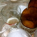 ベルギービール大好き!!サン・フーヤン・セゾンSt Feuillien Saison