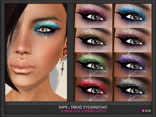 Kami Dread Eyeshadow