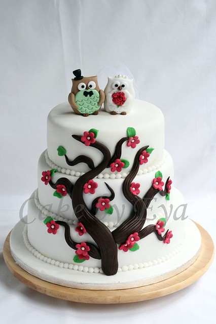 WeddingCakeAlmi1