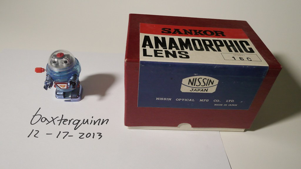 Anamorphic and other lenses for sale - ANAMORPHIC - EOSHD Forum