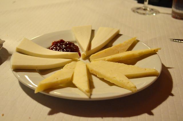 La Palma Cheese, Las Casitas, La Orotava, Tenerife