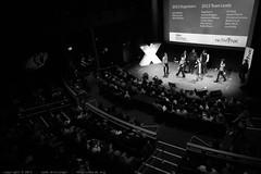Acknowledging Partners, Sponsors, Volunteers   TEDxS…